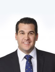 Profile picture of the Hon Michael Sukkar MP