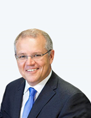 Profile picture of the Hon Scott Morrison MP